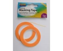 Model Craft 1mm Masking Tape 18meter